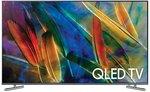 Samsung QE55Q6F Zilver
