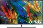 Samsung QE65Q8F Zilver
