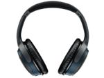 BOSE SOUNDLINK AROUND-EAR WIRELESS II ZWART