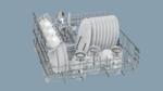 Bosch inbouw vaatwasser SKE52M65EU