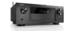 Denon AVR-X 4400H zwart