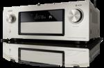 Denon AVR-X4300H Zilver