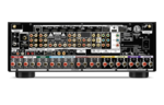 Denon AVR-X6300H Zwart