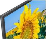 Sony KD-55XF8096 Zwart