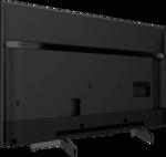 Sony KD-65XG8599 Zwart