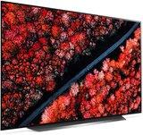 LG OLED77C9PLA Zwart - MET €300 CASHBACK_