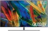 Samsung QE65Q8F Zilver_