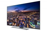 Samsung UE55HU7500L Zwart_