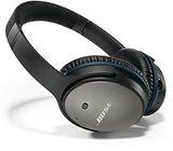 Bose QuietComfort 25 voor Apple (Zwart)_