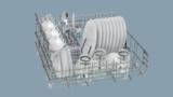 Bosch inbouw vaatwasser SKE52M65EU_