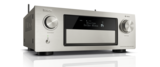 Denon AVR-X 4400H zilver_
