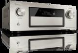 Denon AVR-X4300H Zilver_