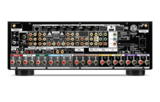 Denon AVR-X6300H Zilver_