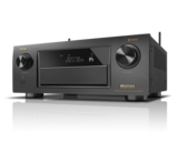 Denon AVR-X6300H Zwart_