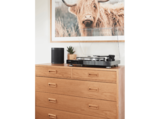Yamaha MusicCast Vinyl 500 Zwart_