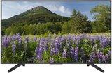 Sony KD-49XF7096 Zwart_