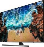Samsung UE55NU8070 Zwart_
