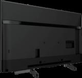 Sony KD-55XG8599 Zwart_