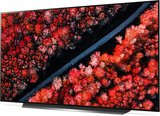 LG OLED65C9PLA Zwart - NU MET €300,- CASHBACK_