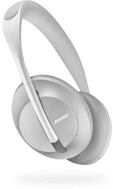 Bose Noise Cancelling Headphones 700 (Zilver)