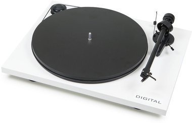 Pro-ject Essential II DIGITAL (WIT)