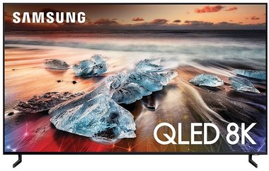 Samsung QE75Q950R met €300 cashback