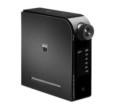 NAD D3020v2  Hybride digitale versterker