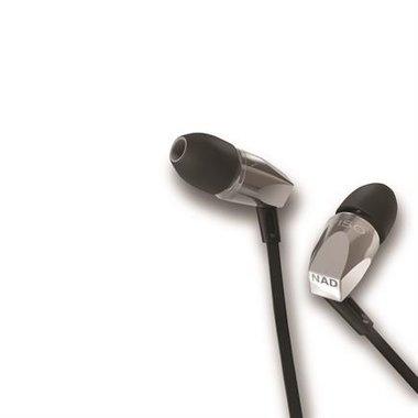 NAD Viso HP20 (zilver)