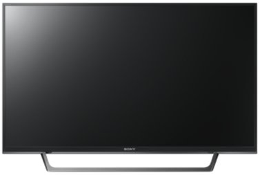 Sony Bravia KDL-32WE610 Zwart