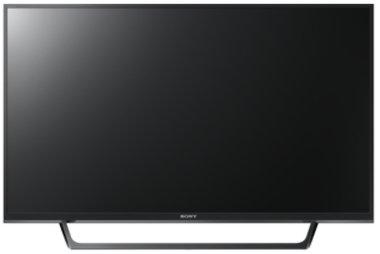 Sony Bravia KDL-49WE660 Zwart