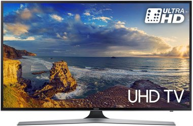 Samsung UE55MU6120 Zwart