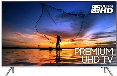 Samsung UE75MU7000 Zwart