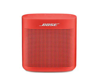 BOSE  SoundLink Color Bluetooth® speaker II - coral red