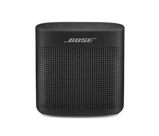 BOSE  SoundLink Color Bluetooth® speaker II - soft black