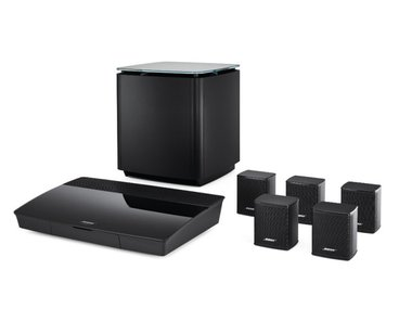 Bose Lifestyle 550 home entertainment system - MET €100 CASHBACK