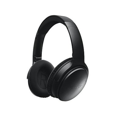 Bose QuietComfort 35 wireless headphone - zwart