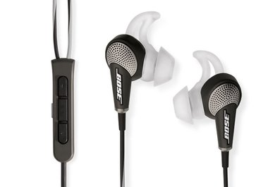 Bose QuietComfort® 20i