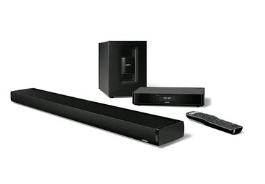 Bose Soundtouch® 130 home cinema system inclusief wifi adapter t.w.v. 99,95