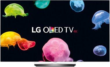 LG OLED 65B6V