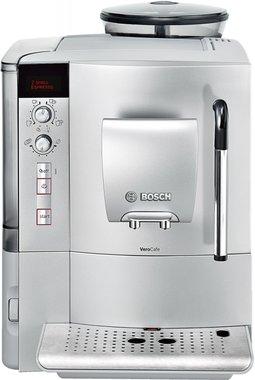 BOSCH TES50221RW Espresso volautomaat Zilver