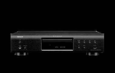 Denon DCD 720 zwart