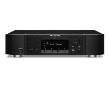 Marantz NA7004 Netwerk Audio Speler (Zwart)
