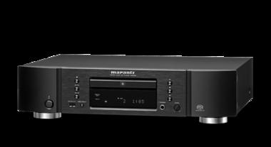 Marantz SA 8005  zwart