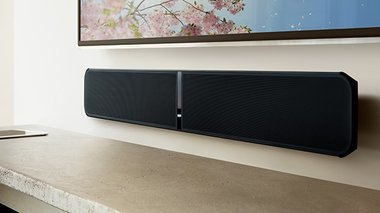Bluesound Pulse Soundbar + Subwoofer