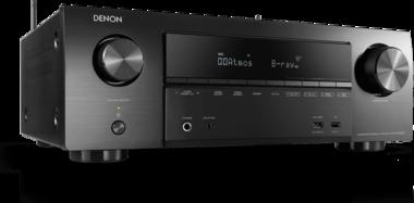 Denon AVR-X1500H