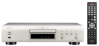 Denon DCD-800NE zilver