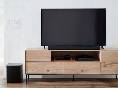 Bose Soundbar 700 + Bass Module 700 (Zwart) + Surroundspeakers