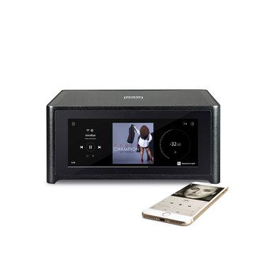 NAD M10 (Stereo) versterker met streaming