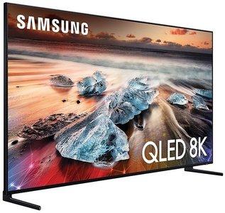 Samsung QLED 65Q950R - MET €500 CASHBACK
