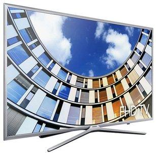 Samsung UE32M5690 Zilver
